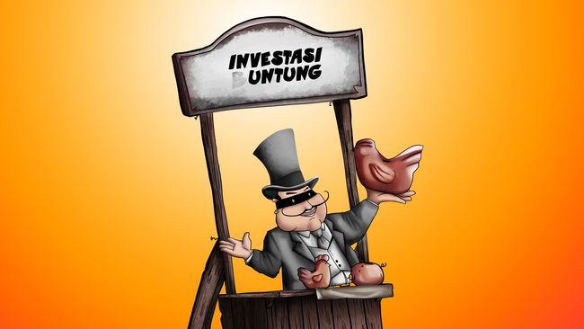 Ini Daftar 182 Investasi Bodong Baru Jangan Sampai Menyesal