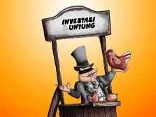 Bappebti Blokir 105 Situs Investasi Bodong Termasuk Binomo