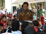 Tiga Kebijakan yang Buktikan Jokowi Bernyali 'Lawan' Asing