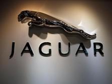 Bye Bye Bensin, Mobil Jaguar Land Rover 100% Listrik 2025