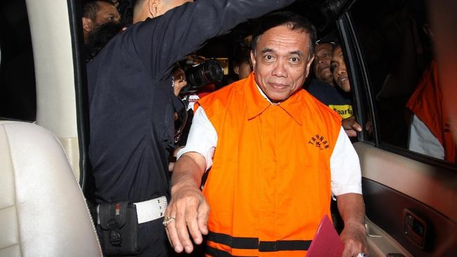 KPK Tolak Pengembalian Uang Gubernur Aceh Rp39 Juta