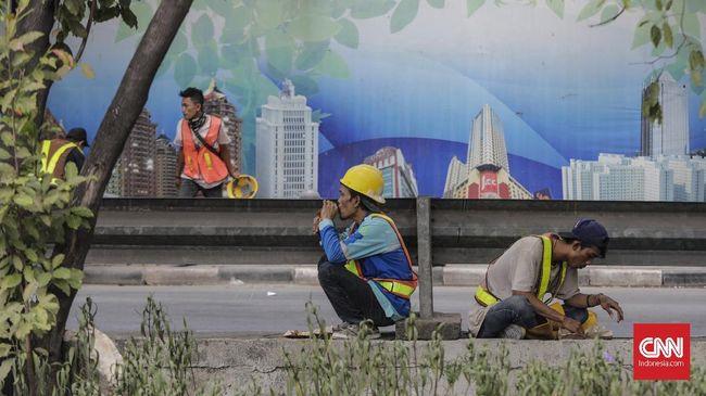 PUPR Beri Penghargaan Daerah Inovatif Pembangun Infrastruktur