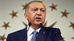 Hagia Sophia Jadi Masjid, Erdogan: Keinginan Fatih Sang Penakluk