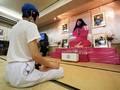 Jepang Eksekusi Mati Pemimpin Sekte Hari Kiamat Shoko Asahara