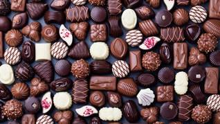 Victoria Beckham Jadi 'Penjual Cokelat' Belgia Premium