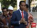 Jokowi Perintahkan Aparat Cepat Bantu Korban Gempa Lombok