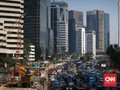 Rata-rata Kenaikan NJOP di Jakarta Capai 19,54 Persen