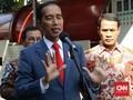 Jokowi Sebut Calon Pendampingnya Mengerucut Lima Orang