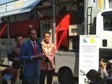 Jokowi: Pekan Depan, Soft Launching Sistem Perizinan Tunggal