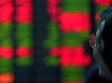 Bursa Asia Masih Merah, kok Indeks Shanghai Hijau Sendirian?