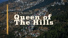 Queen of The Hills