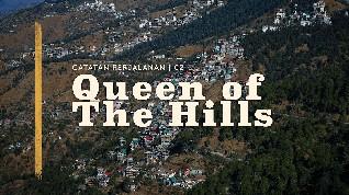 Queen of The Hills