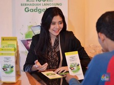 Berhasil Serap Rp 1,46 T, OJK: Rights Issue Bukopin Positif