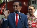 Jokowi Minta Eksportir Bawa 'Pulang' Dolar Miliknya ke RI