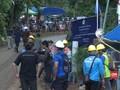 VIDEO: Tim Penyelamat Siapkan Alternatif Lubangi Gunung