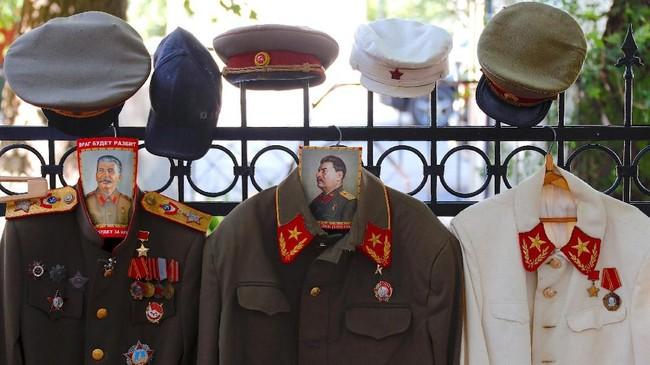 Salah satu objek wisata bersejarah yang ramai dikunjungi di Rusia ialah bungker Josef Stalin, tempat pemimpin Soviet itu bersembunyi dari kejaran pasukan Nazi Jerman saat masa perang.