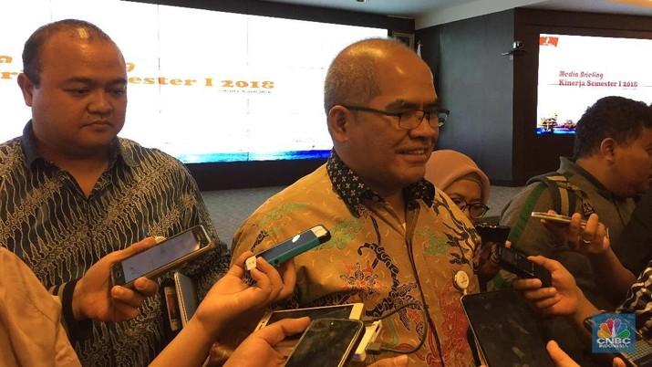SKK Migas justru dukung surat Menteri Rini untuk pelepasan aset Pertamina di sektor hulu