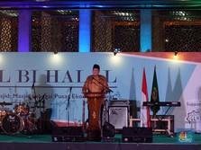 Chairul Tanjung: Masjid dan Musala Bisa Jadi Coworking Space