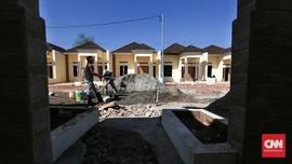 NJOP Naik, Harga Rumah di Jakarta Kian Tak Terjangkau