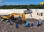 Jokowi Mau Program Pengelolaan Sampah Jadi Energi Dipercepat