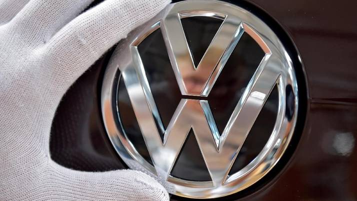Pejabat AS Sebut Volkswagen Akan Keluar dari Iran