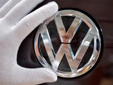 Pejabat AS Sebut Volkswagen Akan Setop Bisnis di Iran