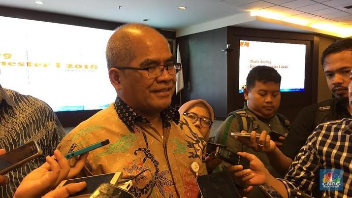 RI Punya LNG Sejak 1977, Tapi Baru Dipakai Domestik 2012