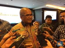 SKK Migas: Lifting Turun, RI Tak Butuh Kontraktor Dhuafa