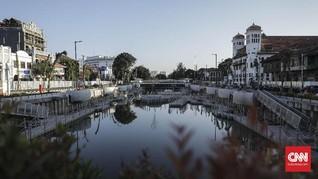 6 Alasan Kota Tua Gagal Jadi Warisan Dunia