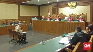 Dokter Bimanesh: Fredrich yang Halangi Penyidikan KPK