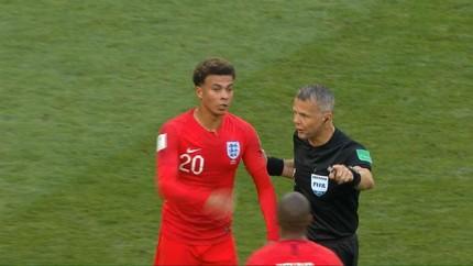 VIDEO: Dele Alli, Satu Gol dan 'Menolak' Diganti Pemain Lain