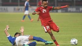 Todd Ferre Siap Jadi Supersub Timnas Indonesia U-22