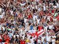 FA Berharap Jumlah Suporter Inggris Meningkat 300 Persen