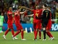 Belgia Bertemu Prancis di Semifinal Piala Dunia 2018