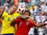 Korban Sanksi FIFA: Kaus Kaki Sampai Pesan Politik