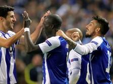 Porto, Klub Paling Cuan Saat Ini
