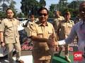 Survei LSI: Prabowo, Gatot, Anies, Calon Lawan Kuat Jokowi