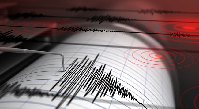 Alaska Diguncang Gempa 7 SR, Berpotensi Tsunami