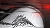 Gempa 4,9 SR Guncang Sumba Barat
