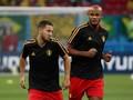 Duel Rekan Satu Klub di Semifinal Prancis vs Belgia