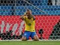 Pemain Timnas Brasil Ramai-ramai Dukung Neymar