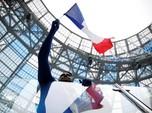 Prancis Masih Terlalu Kuat Bagi Uruguay, Les Bleus Menang 2-0