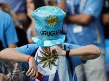 Brasil & Uruguay Angkat Koper, Negara Eropa Dipastikan Juara