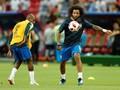 Juventus Pertimbangkan Rekrut Marcelo