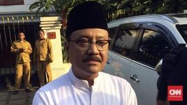 Gus Ipul Tak Hadir di Pelantikan Khofifah Jadi Gubernur Jatim
