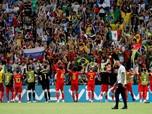 Meski Langkah Terhenti, Piala Dunia Mempersatukan Belgia