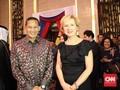 Dubes: Hubungan Rusia-RI Jauh di Mata Dekat di Hati