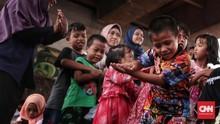 Pentingnya Mengajarkan Toleransi pada Anak