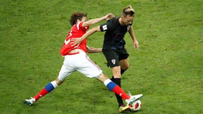 Pelatih Kroasia: Kualitas Pemain Kami Sudah Terbukti