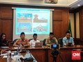 41 Masjid Lembaga Pemerintah Diduga Terpapar Paham Radikal